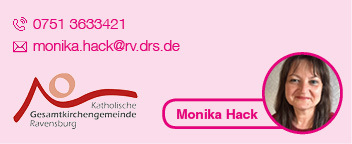 Referentin Monika Hack